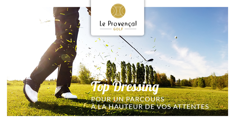 Top Dressing d'Automne