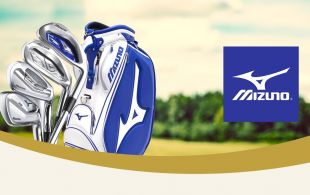 Fitting Mizuno