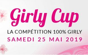 Girly Cup 2019