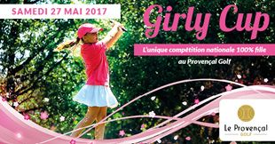 Girly Cup : Save the date !