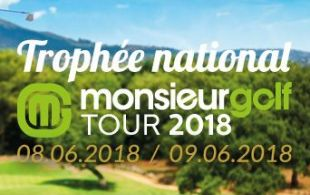 Monsieur Golf Tour 2018